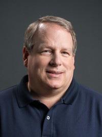 Carl B. Weiss Jr., MD headshot