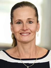 Ilene K. Weizer, MD headshot