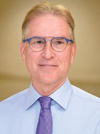 Walter W. Setlock, DO headshot