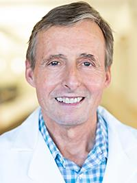 Brett Godbout, MD headshot