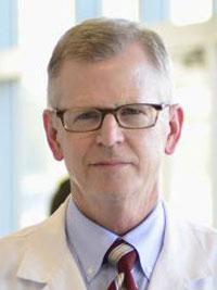 James L. McCullough, MD headshot