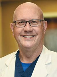 David P. Krewson, DO headshot
