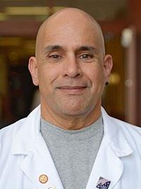Brian Stello, MD headshot