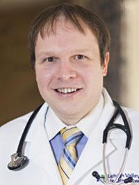 Robert J. Thurick, DO headshot