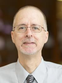 Stephen J. Motsay, MD headshot