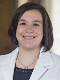 Angela D. Zawisza, DO headshot
