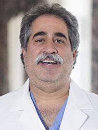 James C. Xenophon, MD headshot