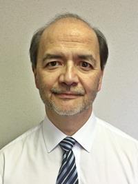 Louis W. Hansrote, MD headshot