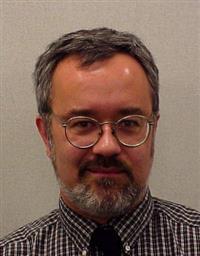 Thomas E. Yablonski, MD headshot