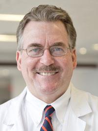 Charles C. Worrilow, MD headshot