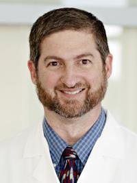 Larry L. Levin, MD headshot