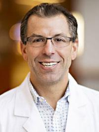 Wayne E. Dubov, MD headshot