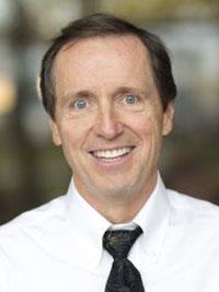 Bruce D. Nicholson, MD headshot
