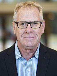 Mark D. Cipolle, MD, PhD, MS headshot