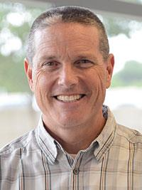 Scott A. Rice, MD headshot