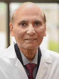 Muhammad Munir, MD headshot