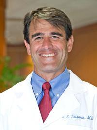 Jay S. Talsania, MD headshot