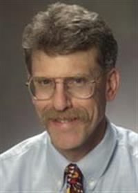 Robert W. Miller, MD headshot
