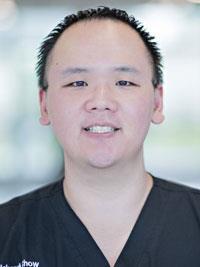 Richard B. Chow, DO headshot