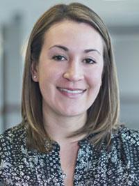 Lorna M. Pinguelo, CRNP, MSN headshot
