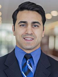 Anthony J. Liotta, PA-C, MSPAS headshot