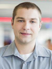 James B. Martin, PA-C, MSPAS headshot