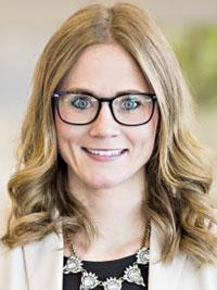 Shannon M. Kelley, PsyD headshot