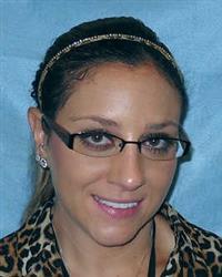 Amy M. Strauss, CRNP headshot
