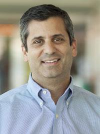 Michael L. Zager, MD headshot