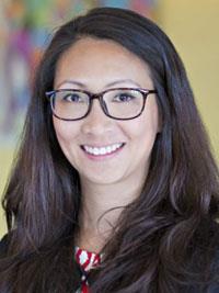 Jennifer H. Zanchettin, MD, MS headshot