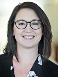 Caitlin E. Herman, CRNP, MSN headshot
