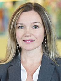 Katarzyna Watson, MD headshot
