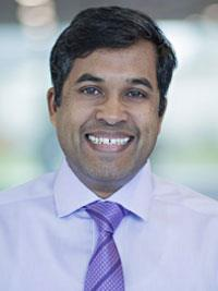 Zahid Islam, MD headshot