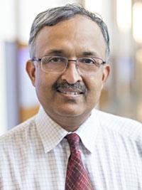 Ganesan Murali, MD headshot