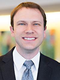 Eric  R. Scholten, MD headshot