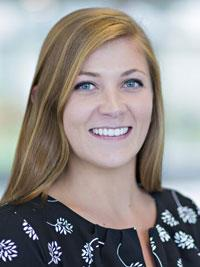 Lauren D. Demberger, PA-C headshot