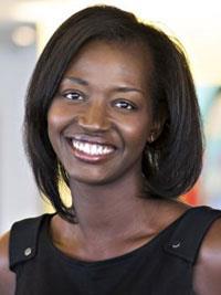 Ndeye-Aicha Gueye, MD headshot