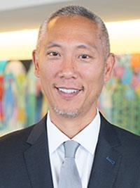 Richard S. Chang, MD headshot