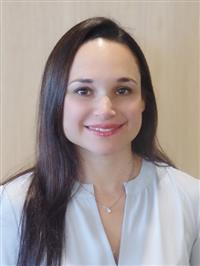 Rebecca S.  Silver, CRNP headshot