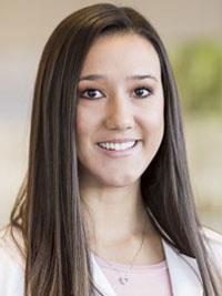 Michelle L. Lance, PA-C, MSPAS headshot