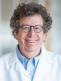 Steven  L.  Lewis, MD headshot