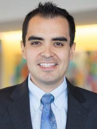 Daniel  Torres, MD headshot