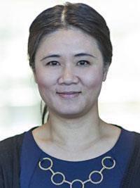 Tao-Nan C. Jacobson, PA-C headshot