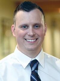 Daniel E. Benyo, MD headshot