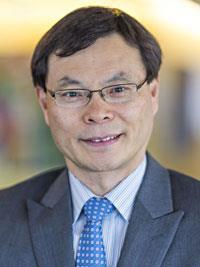 Don J. Park, MD, PhD headshot