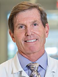Robert L. Friedman, MD headshot