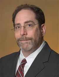 Samuel D. Land, MD headshot