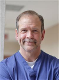 James Hoffman, MD, MS headshot