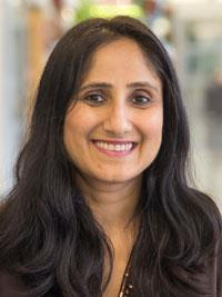 Jyoti G. Gopal, MD headshot