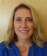Erin N. Gerhart, CRNP headshot